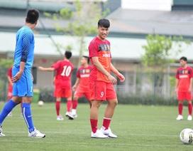Mạc Hồng Quân được CLB của Indonesia mời sang thi đấu