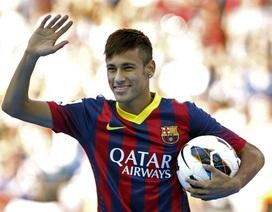 """Tổng hợp chuyển nhượng Liga : """"Bom tấn"""" Neymar và Bale"""
