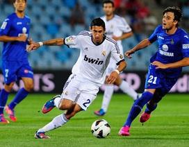 """Elche - Real Madrid: Đợi chờ """"cơn mưa bàn thắng"""""""