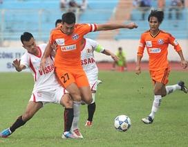 SHB Đà Nẵng và V.Ninh Bình đều quyết tâm giành Cúp Quốc gia