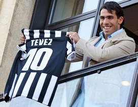 Tổng hợp chuyển nhượng Serie A: Đón chào Kaka và Tevez
