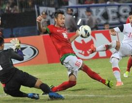 U19 Việt Nam sẵn sàng cho vòng loại U19 châu Á