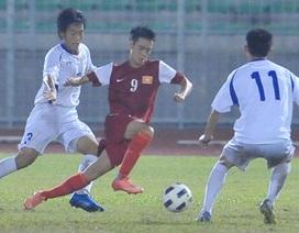 U19 Việt Nam quyết tạo cú hích trước trận gặp Australia