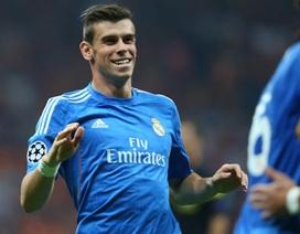Gareth Bale suýt nữa trở thành người của Barcelona
