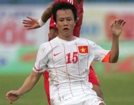 U23 Việt Nam tiếp tục gặp vấn đề về chấn thương