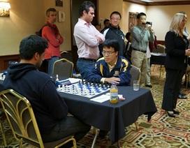 Quang Liêm xếp hạng 3 chung cuộc tại giải Spice Cup 2013