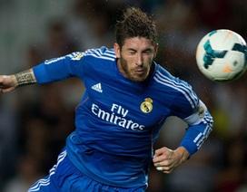 """Sau Iker Casillas, đến lượt Sergio Ramos bị """"trảm""""?"""