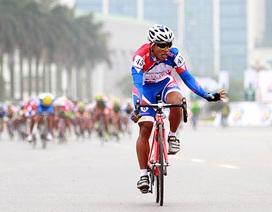 Tay đua Nguyễn Trường Tài không dính doping