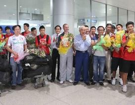 VFF chưa có kế hoạch đầu tư cho U19 Việt Nam