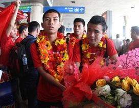 """Truyền thông châu Á """"ngả mũ"""" trước sức mạnh của U19 Việt Nam"""