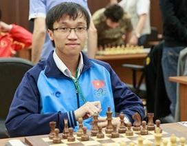 """Cờ vua Việt Nam gặp khó tại SEA Games bởi luật thi đấu """"lạ"""""""