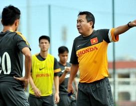 U23 Việt Nam đã có bộ khung mạnh nhất cho SEA Games 27