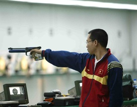 Bắn súng Việt Nam quyết bắn ra…Vàng