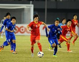Thể thao Việt Nam mơ cú đột phá trong năm 2014