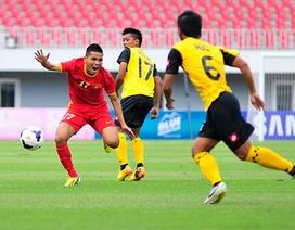 Sức mạnh U23 Việt Nam đến từ người hâm mộ