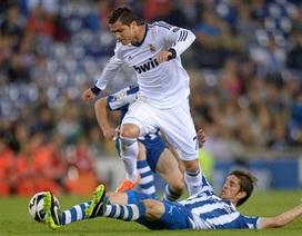 """Real Madrid và chuyến đi """"bão táp"""" đến Cornella"""