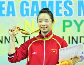 Các VĐV chưa được giải ngân tiền thưởng SEA Games