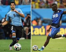 """Bình luận viên Quang Huy """"đặt cửa"""" cho Italia"""