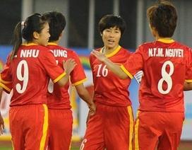 Bóng đá nữ bị loại khỏi SEA Games 28