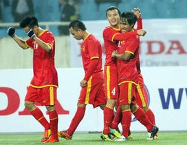 Đội tuyển Việt Nam gỡ gạc danh dự bằng trận thắng Hong Kong