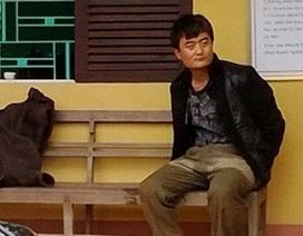 Hai người Trung Quốc giết bé trai bị bắt thế nào?