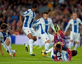 Barcelona và trận derby sống còn với Espanyol