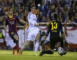 90 phút đỉnh cao ở đại chiến Real Madrid-Barcelona tại Mestalla