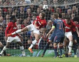 Bóng đá Anh sạch bóng đại diện ở bán kết Champions League?