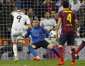 Barcelona - Real Madrid: Đêm rực lửa tại Mestalla