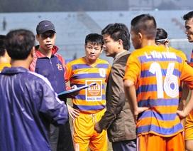 Cầu thủ Ninh Bình có thể bán độ ở cả V-League