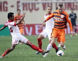 Đại thắng sân nhà, Ninh Bình vào vòng 2 AFC Cup