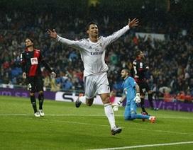 Gareth Bale lập cú đúp, Real Madrid đại thắng Vallecano