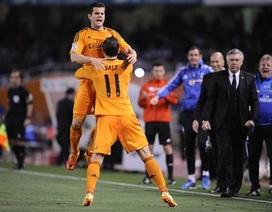 "Bale tỏa sáng, Real Madrid ""hủy diệt"" Sociedad"