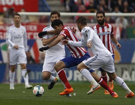 Bóng đá Tây Ban Nha thống trị bán kết Cúp châu Âu