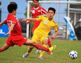 VFF đề xuất 16 cầu thủ bổ sung cho U19 Việt Nam