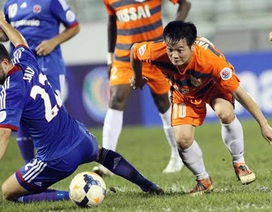 Hàng loạt cầu thủ U23 bán độ, Văn Quyến không dính líu