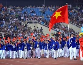 Việt Nam chính thức xin rút đăng cai ASIAD 18