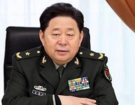 Trung Quốc 'trảm' nhiều tướng tham nhũng