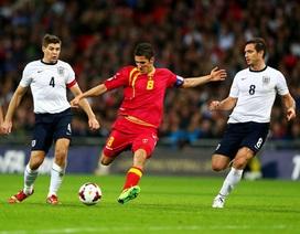 Đội tuyển Anh giải phóng được nỗi ám ảnh Gerrard-Lampard