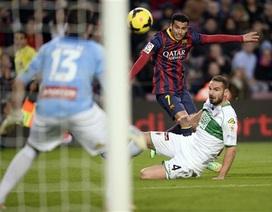 Real Madrid ngậm ngùi nhìn Atletico và Barcelona đua vô địch?