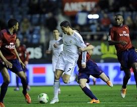 Real Madrid và khát vọng đua tranh chức vô địch La Liga