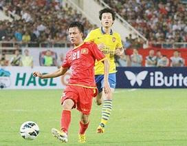 Bi kịch của cựu tuyển thủ U23 Trần Mạnh Dũng