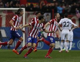 Kết cục nào cho Atletico ở hai trận chung kết với Barca và Real?