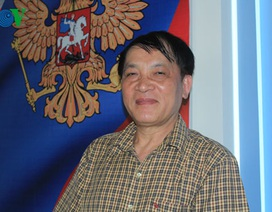 Chuyên gia Việt Nam nhận định về lập luận sai trái của tác giả Dmitry Kosyrev