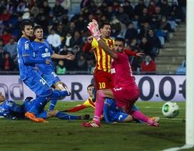 Barcelona và quyết tâm không từ bỏ chức vô địch La Liga