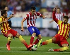 5 cuộc đối đầu kinh điển Barcelona-Atletico năm nay