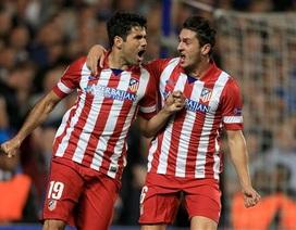 Chi 75 triệu bảng, Chelsea sở hữu Diego Costa?