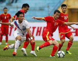Danh sách đội tuyển Việt Nam sẽ được công bố vào ngày 3/6