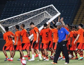 3 tuyển thủ Việt Nam đá chính, đội ngôi sao Đông Nam Á thua Indonesia