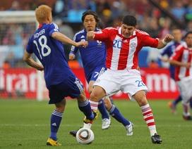 Nhật Bản, Hàn Quốc trước cơ hội tiến xa ở World Cup 2014